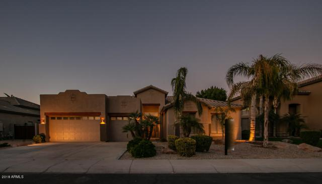 1222 E Saragosa Street, Chandler, AZ 85225 (MLS #5857712) :: The C4 Group