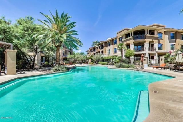 7601 E Indian Bend Road #1001, Scottsdale, AZ 85250 (MLS #5857715) :: The Daniel Montez Real Estate Group
