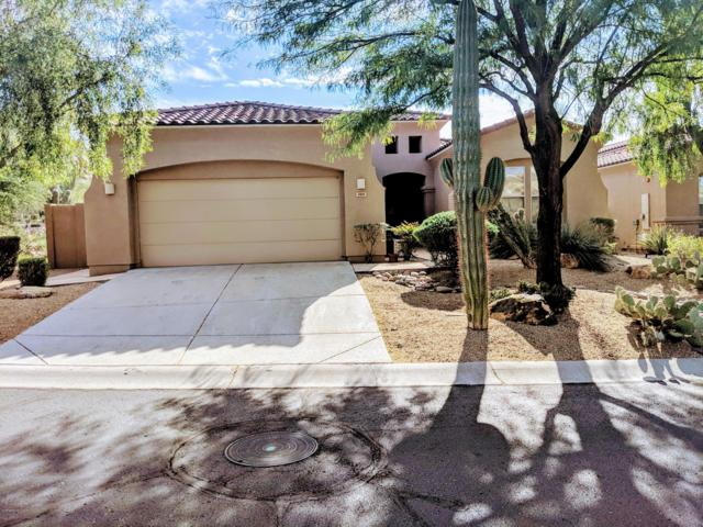 7473 E Russet Sky Drive, Scottsdale, AZ 85266 (MLS #5857719) :: Scott Gaertner Group