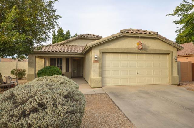 10034 E Osage Avenue, Mesa, AZ 85212 (MLS #5857799) :: Abrams International and Homehelper Consultants