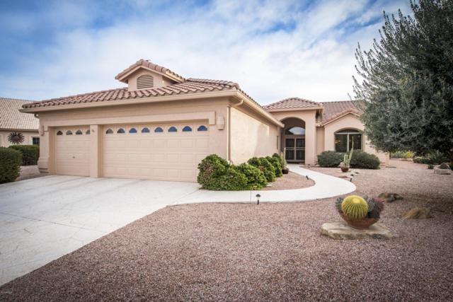 8929 E Mossy Rock Court, Sun Lakes, AZ 85248 (MLS #5857814) :: Gilbert Arizona Realty