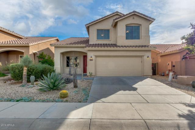 43257 N Heavenly Way, Anthem, AZ 85086 (MLS #5857966) :: The Daniel Montez Real Estate Group