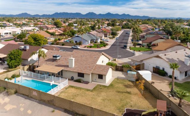 15218 N 43RD Street, Phoenix, AZ 85032 (MLS #5858022) :: Kelly Cook Real Estate Group