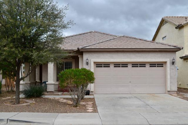 26134 W Tonopah Drive, Buckeye, AZ 85396 (MLS #5858135) :: Yost Realty Group at RE/MAX Casa Grande