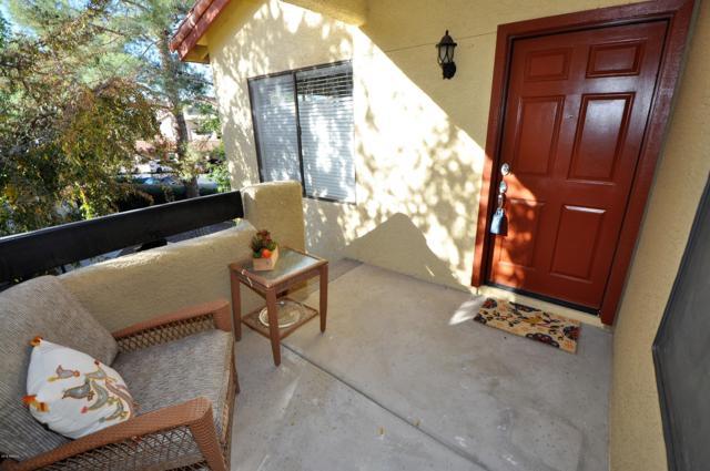 7008 E Gold Dust Avenue #238, Paradise Valley, AZ 85253 (MLS #5858147) :: The W Group