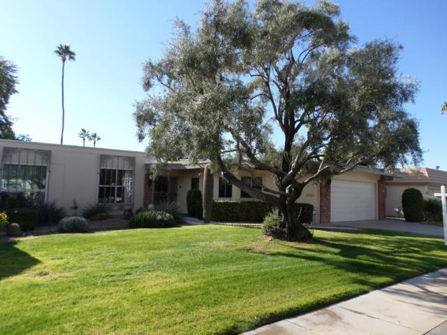 10645 W Pineaire Drive, Sun City, AZ 85351 (MLS #5858223) :: The Daniel Montez Real Estate Group
