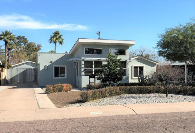 4411 N 18TH Street, Phoenix, AZ 85016 (MLS #5858342) :: The Kenny Klaus Team