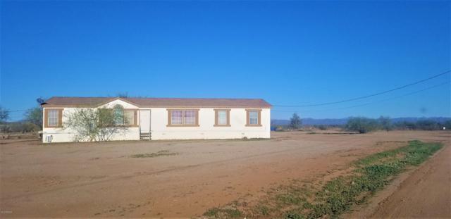 10466 E Rolls Road, San Tan Valley, AZ 85143 (MLS #5858431) :: The W Group
