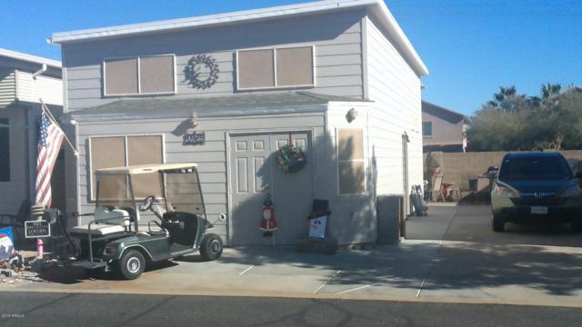 17200 W Bell Road, Surprise, AZ 85374 (MLS #5858633) :: Brett Tanner Home Selling Team