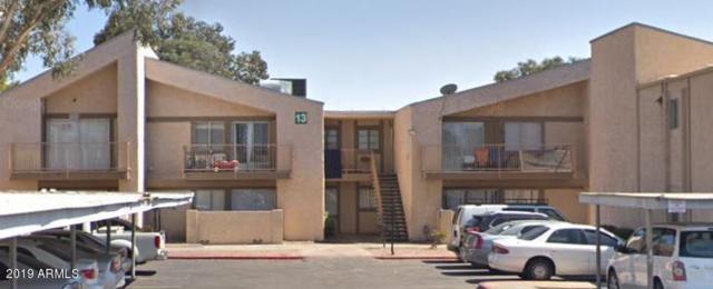 3421 W Dunlap Avenue #282, Phoenix, AZ 85051 (MLS #5858830) :: Lux Home Group at  Keller Williams Realty Phoenix