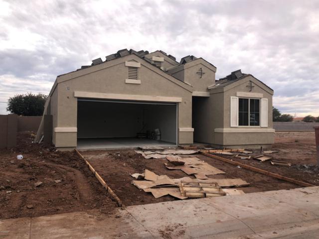 1253 E Paul Drive, Casa Grande, AZ 85122 (MLS #5858863) :: The Everest Team at My Home Group