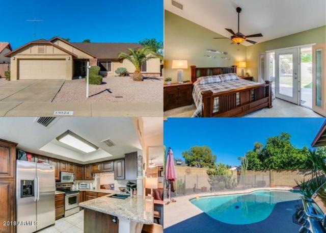15024 N 43rd Street, Phoenix, AZ 85032 (MLS #5858975) :: Gilbert Arizona Realty