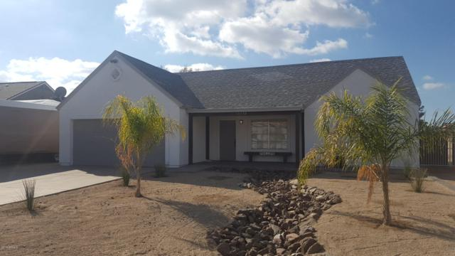 18638 N 46TH Drive, Glendale, AZ 85308 (MLS #5858981) :: The W Group