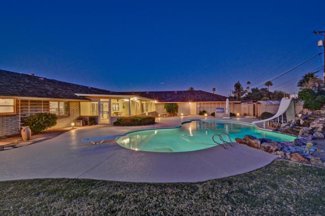 1145 W Fairway Drive, Mesa, AZ 85201 (MLS #5859061) :: Arizona Best Real Estate