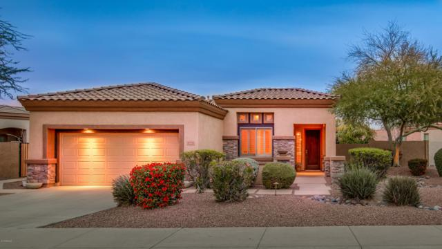 4156 E Turnberry Drive, Gilbert, AZ 85298 (MLS #5859106) :: Kortright Group - West USA Realty