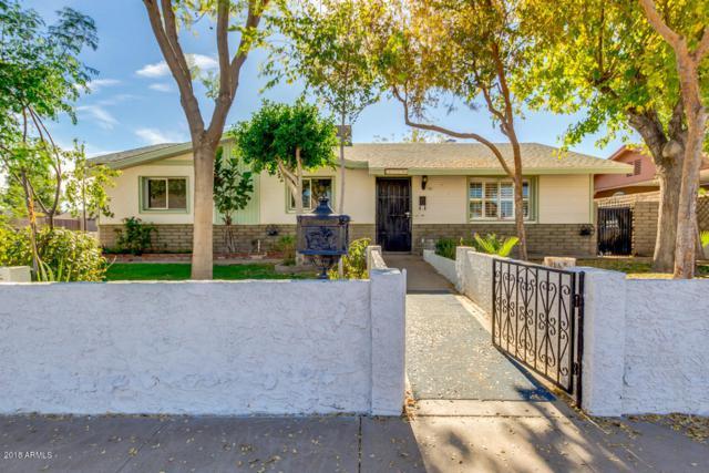 1231 W La Jolla Drive, Tempe, AZ 85282 (MLS #5859368) :: The W Group