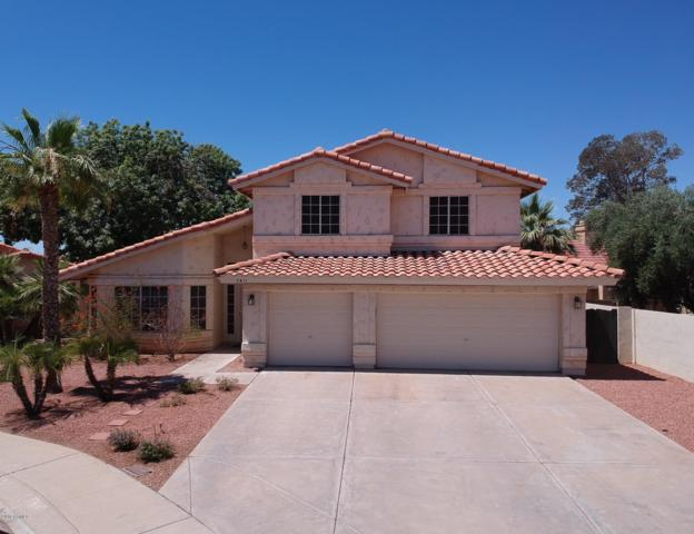7511 W Tonto Drive, Glendale, AZ 85308 (MLS #5859400) :: The Daniel Montez Real Estate Group