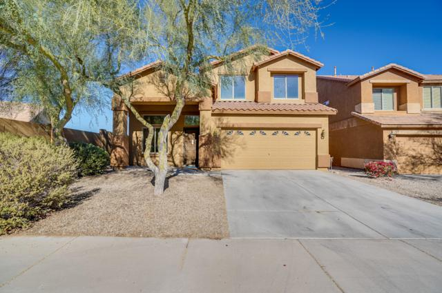 2950 W Gold Dust Avenue, Queen Creek, AZ 85142 (MLS #5859473) :: The Property Partners at eXp Realty