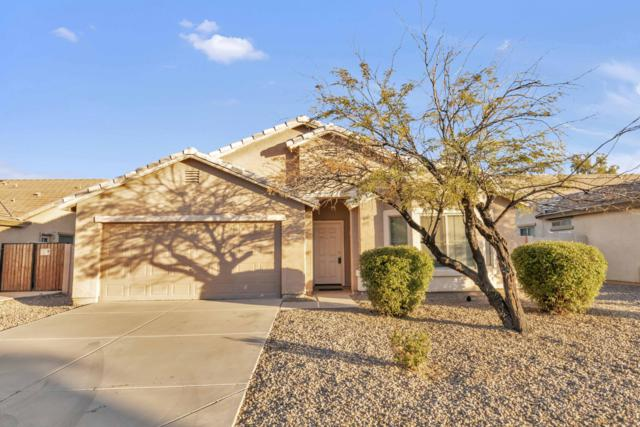 45504 W Dutchman Drive, Maricopa, AZ 85139 (MLS #5859734) :: Devor Real Estate Associates