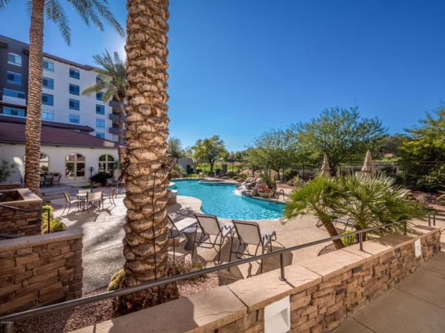15802 N 71st Street #256, Scottsdale, AZ 85254 (MLS #5859798) :: Kortright Group - West USA Realty