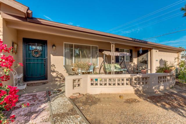 5532 E Cicero Street, Mesa, AZ 85205 (MLS #5860062) :: RE/MAX Excalibur