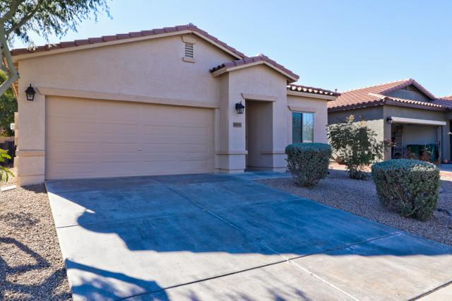 44193 W Cydnee Drive W, Maricopa, AZ 85138 (MLS #5860085) :: The Daniel Montez Real Estate Group