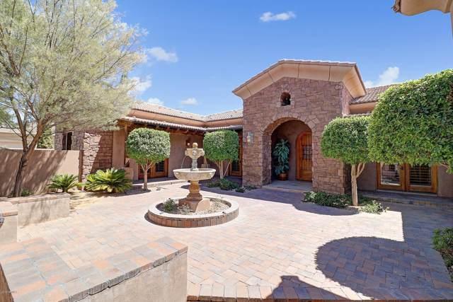 3435 E Kael Street, Mesa, AZ 85213 (MLS #5860134) :: Riddle Realty Group - Keller Williams Arizona Realty