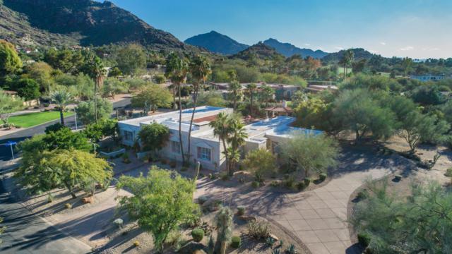 5131 E Desert Park Lane, Paradise Valley, AZ 85253 (MLS #5860160) :: Lux Home Group at  Keller Williams Realty Phoenix