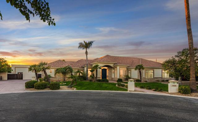 3908 E Nora Circle, Mesa, AZ 85215 (MLS #5860224) :: Yost Realty Group at RE/MAX Casa Grande