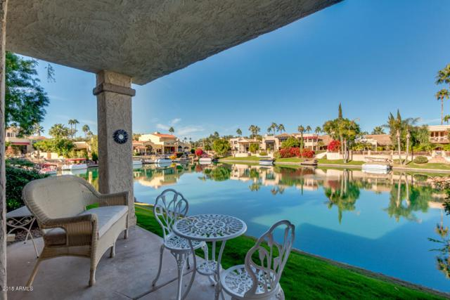 10080 E Mountainview Lake Drive #167, Scottsdale, AZ 85258 (MLS #5860236) :: Yost Realty Group at RE/MAX Casa Grande