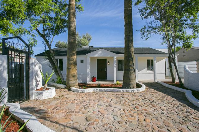 1618 E Granada Road, Phoenix, AZ 85006 (MLS #5860283) :: Yost Realty Group at RE/MAX Casa Grande