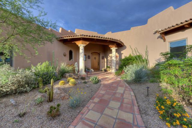 13330 E Jomax Road, Scottsdale, AZ 85262 (MLS #5860307) :: The Pete Dijkstra Team