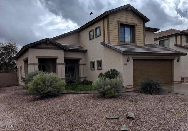2559 W Canyon Way, Queen Creek, AZ 85142 (MLS #5860355) :: Revelation Real Estate