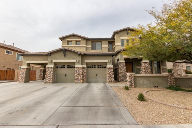 15430 W Minnezona Avenue, Goodyear, AZ 85395 (MLS #5860427) :: The W Group