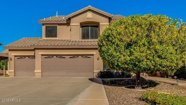 4506 E Decatur Street, Mesa, AZ 85205 (MLS #5860477) :: The Daniel Montez Real Estate Group