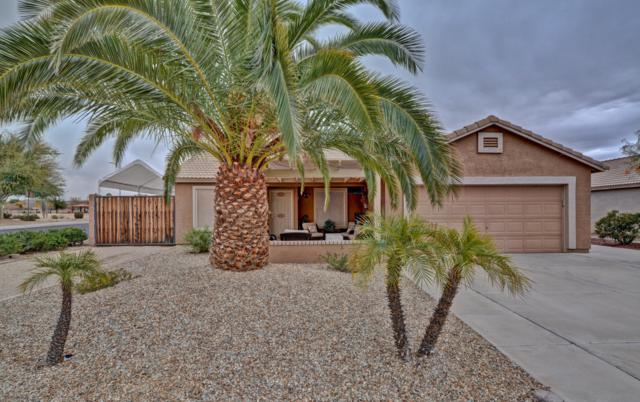 22381 N 107th Drive, Sun City, AZ 85373 (MLS #5860525) :: The Everest Team at My Home Group