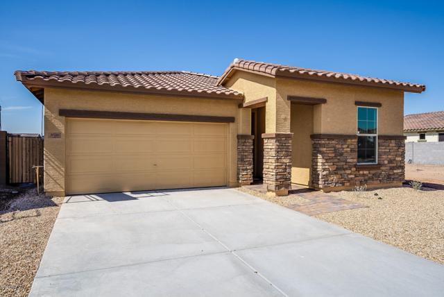 8516 S 40TH Glen, Laveen, AZ 85339 (MLS #5860708) :: Scott Gaertner Group