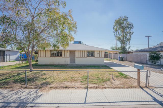 6449 W Columbus Avenue, Phoenix, AZ 85033 (MLS #5860720) :: Arizona 1 Real Estate Team