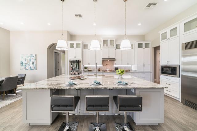 3609 E Hazelwood Street, Phoenix, AZ 85018 (MLS #5860783) :: Yost Realty Group at RE/MAX Casa Grande