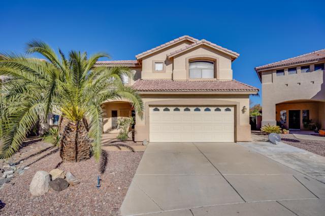3716 W Villa Linda Drive, Glendale, AZ 85310 (MLS #5860801) :: RE/MAX Excalibur