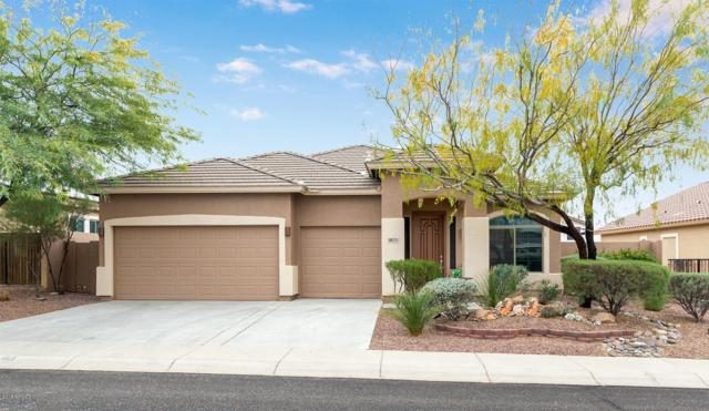 18021 E San Luis Drive, Gold Canyon, AZ 85118 (MLS #5860840) :: The Kenny Klaus Team