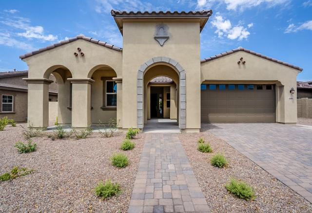 4886 N 207TH Lane, Buckeye, AZ 85396 (MLS #5860842) :: Riddle Realty Group - Keller Williams Arizona Realty