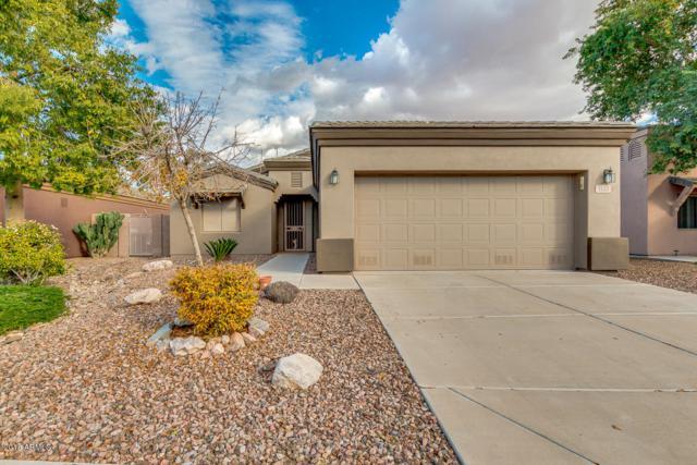 1443 N Fairway Drive, Eloy, AZ 85131 (MLS #5860885) :: Yost Realty Group at RE/MAX Casa Grande