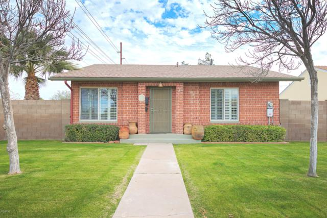 2545 N 9TH Street, Phoenix, AZ 85006 (MLS #5860991) :: The Everest Team at My Home Group