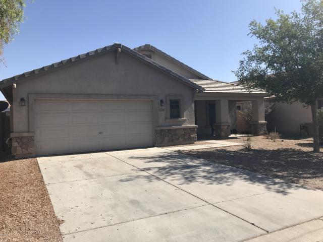 45219 W Norris Road, Maricopa, AZ 85139 (MLS #5860999) :: Revelation Real Estate