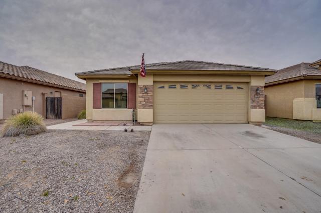 38620 N La Grange Lane, San Tan Valley, AZ 85140 (MLS #5861019) :: Lucido Agency