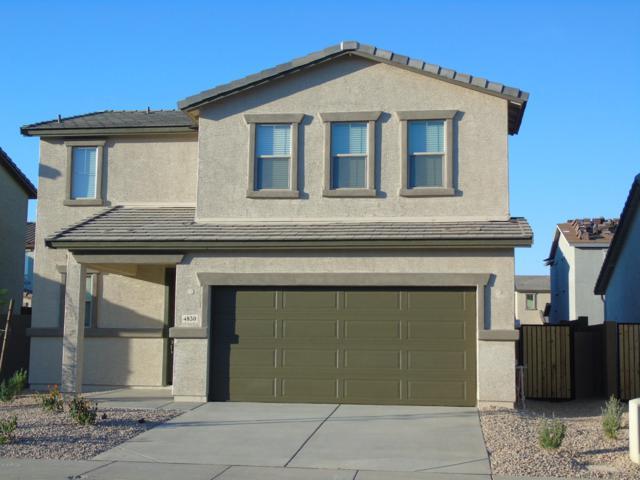4830 W St Anne Avenue, Laveen, AZ 85339 (MLS #5861055) :: CC & Co. Real Estate Team