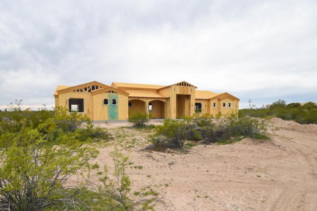 22195 W El Grande Trail, Wickenburg, AZ 85390 (MLS #5861074) :: Yost Realty Group at RE/MAX Casa Grande