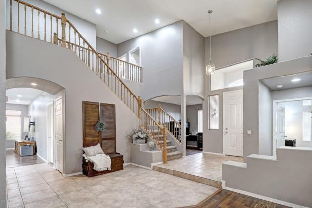 10865 W Carlota Lane, Sun City, AZ 85373 (MLS #5861313) :: Team Wilson Real Estate