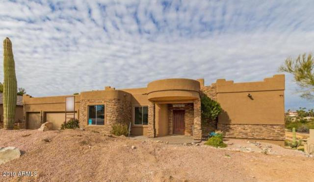 16838 E Jacklin Drive, Fountain Hills, AZ 85268 (MLS #5861321) :: Occasio Realty